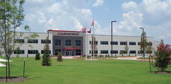 شرکت اتوماسیون صنعتی الاید(Allied)