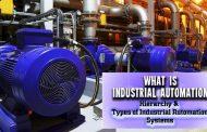 اتوماسیون صنعتی چیست ؟