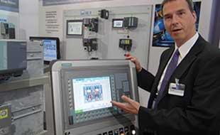 شرکت زیمنس در صنعت برق و الکترونیک