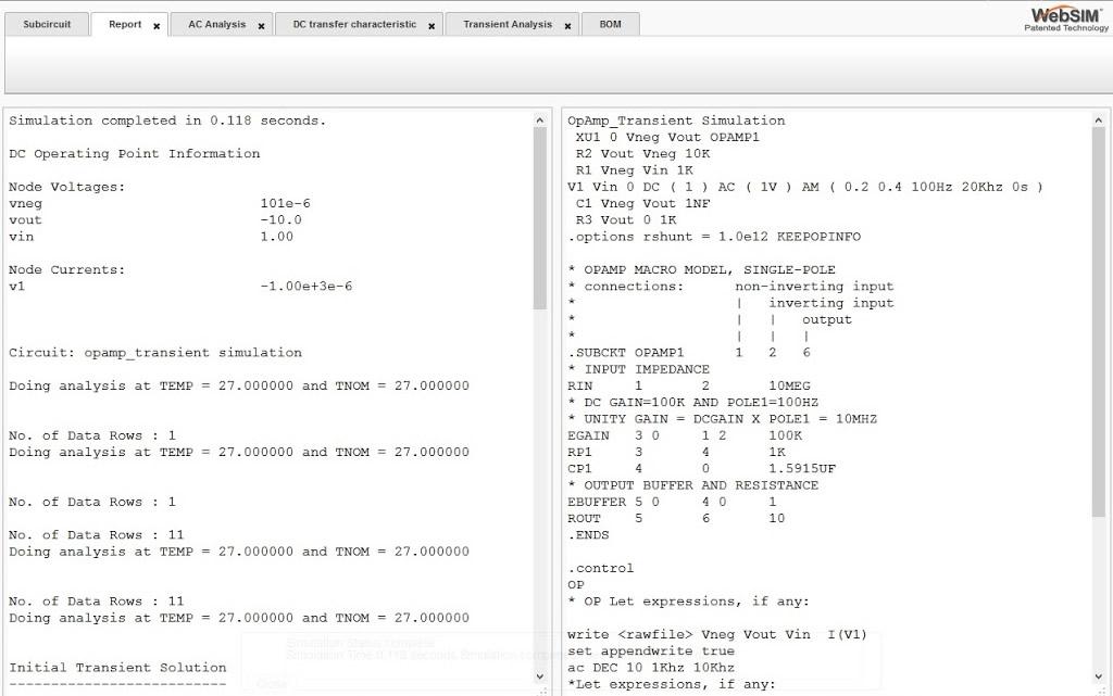 نرم افزار طراحی برد چاپی چند لایه PartSim