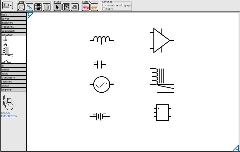طراحی مدار الکترونیکی
