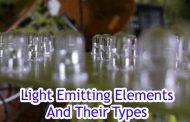 کاربرد صنایع روشنایی و انواع لامپ