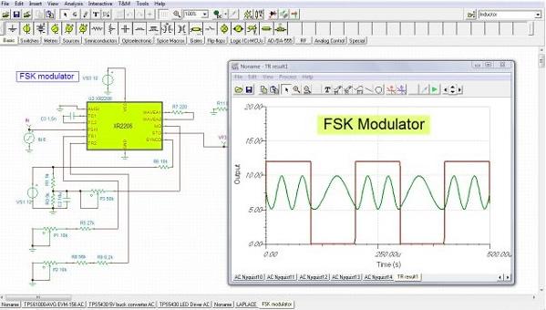 طراحی PCB چند لایه