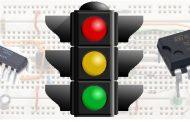 کنترل ترافیک با چراغ های هوشمند راهنمایی