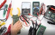 لوازم اندازه گیری پر کاربرد در صنعت برق