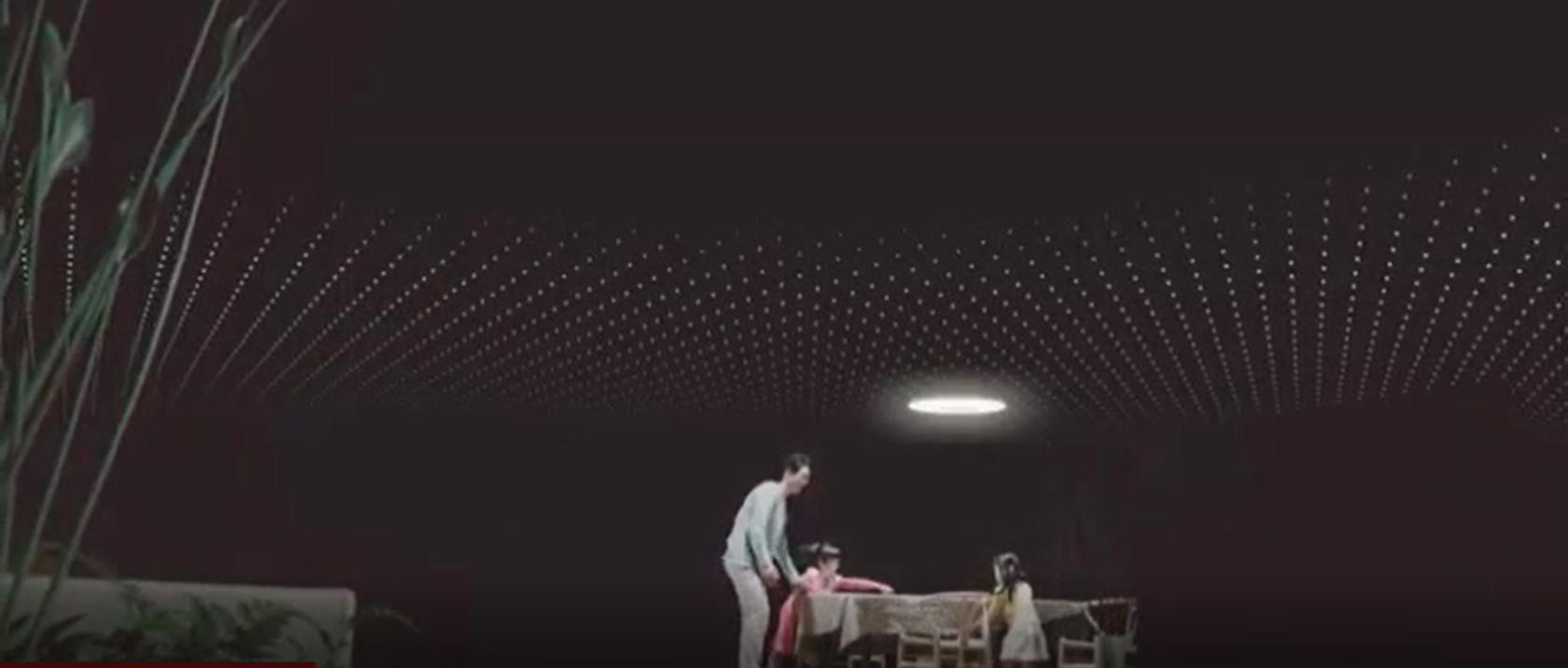لامپ هوشمند شرکت سونی