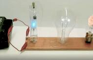 لامپ های قوسی