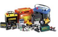 انواع باتری ها را بشناسید