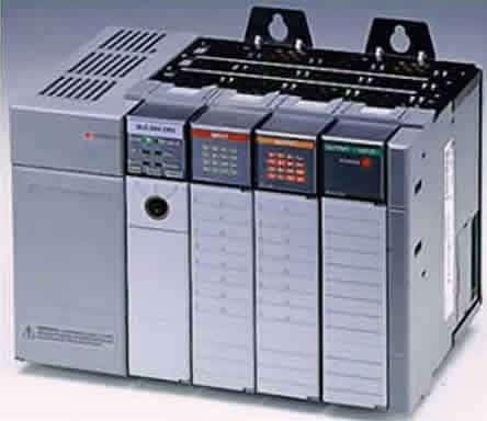 کامپیوترهای صنعتی