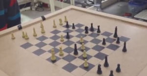 شطرنج رباتیک
