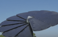 پنل های خورشیدی چرخشی