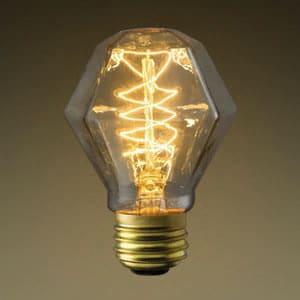 مشکلات لامپ های قدیمی