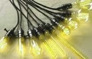 لامپ های وینتیج و مشخصات آن