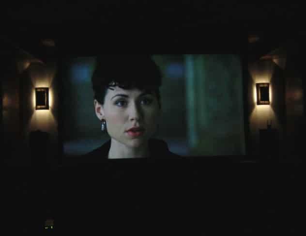 راهکارهای روشنایی برای اتاق نمایش فیلم