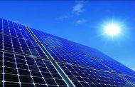 احداث نیروگاه خورشیدی در همدان