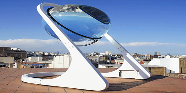 ژنراتور خورشیدی